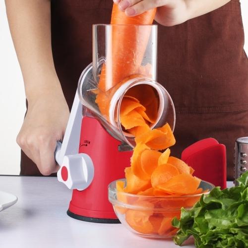 Բազֆունկցիոնալ աղաց բանջարեղենների և մրգերի համար