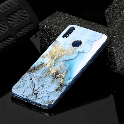 Պատյան պաշտպանիչ Huawei Honor 8X Sea Blue