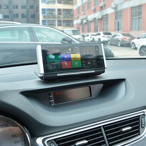 Ավտոմեքենայի GPS նավիգատոր 1GB+16GB