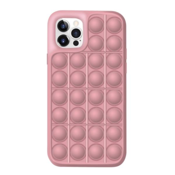 Պատյան պաշտպանիչ iPhone 12 Pro Max (անտիսթրեսս)