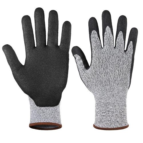 Դիմացկուն ձեռնոցներ 1 զույգ