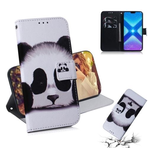 Պատյան քարտապանակ հենակ Huawei Honor 8X