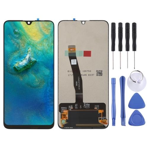 LCD Էկրան Huawei Honor 10 Lite սմարթֆոնների համար