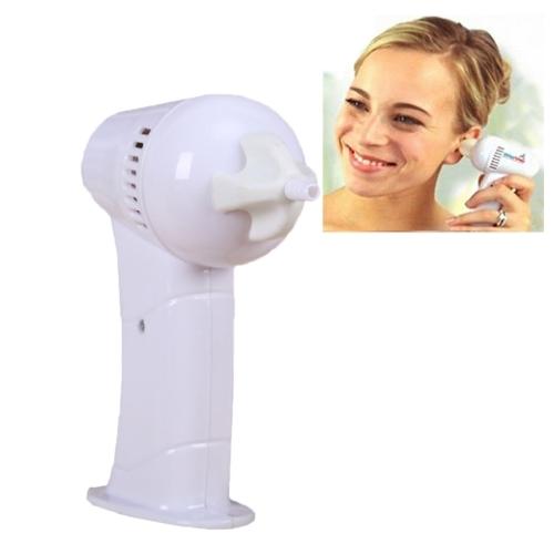 Ականջները մաքրող էլեկտրական սարք